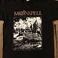 Moonspell - TShirt or Longsleeve - Moonspell 1755 Tourshirt