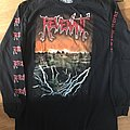 Revenant Longsleeve Prophecies of a dying world