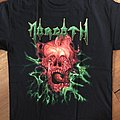 Morgoth Tour Shirt 2011