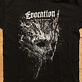 Evocation Album Cover TShirt or Longsleeve