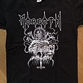Morgoth Tour Shirt 2014