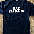 Bad Religion - TShirt or Longsleeve - Bad Religion 2016 Shirt