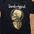 Lamb of god TShirt or Longsleeve