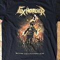 Exhorder - TShirt or Longsleeve - Exhorder TourShirt 2019