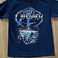 Obituary - TShirt or Longsleeve - Obituary Online Tour shirt 2021