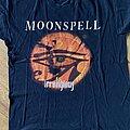 Moonspell - TShirt or Longsleeve - Moonspell
