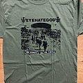 Eyehategod - TShirt or Longsleeve - EyeHateGod