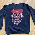Kreator - TShirt or Longsleeve - Coma of Souls