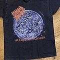 Morbid Angel - TShirt or Longsleeve - Morbid Angel Tour 2008