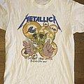 Metallica - TShirt or Longsleeve - Metallica