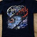 Obituary - TShirt or Longsleeve - Obituary Tour Shirt 2012