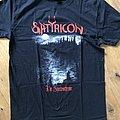 Satyricon - TShirt or Longsleeve - Satyricon