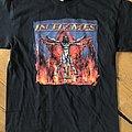 In Flames - TShirt or Longsleeve - In flames