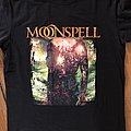 Moonspell - TShirt or Longsleeve - Moonspell