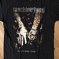 Machine Head - TShirt or Longsleeve - Machine Head