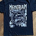 Memoriam - TShirt or Longsleeve - Memoriam
