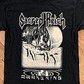 Sacred Reich TourShirt