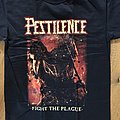 Pestilence TourShirt 2018