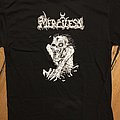 Merciless - TShirt or Longsleeve - Merciless
