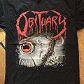 Obituary tour 2020 TShirt or Longsleeve