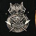Unleashed TourShirt 2009