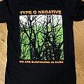 Type O Negative - TShirt or Longsleeve - Type o negative