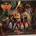 Burning Witches - Dance with the Devil digipack CD Tape / Vinyl / CD / Recording etc