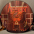 ACCEPT - Restless and Wild Picture LP