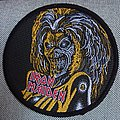 Iron Maiden Killers Vintage Patch