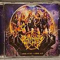 Burning Witches - Burning Witches & Burning Alive Tape / Vinyl / CD / Recording etc