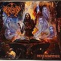 Burning Witches - Hexenhammer CD Digipack Tape / Vinyl / CD / Recording etc