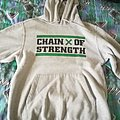Chain Of Strength - TShirt or Longsleeve - Chain Of Strength - True Till Death