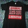 "Earth Crisis ""Animal Liberation"""