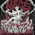 """Cro-mags """"World Peace Can't be done"""""""