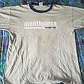 "Mouthpiece - TShirt or Longsleeve - Mouthpiece ""Face Tomorrow"" ringer tshirt"