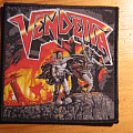 Patch - Vendetta - Go and live... stay and die PATCH