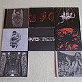 Deathspell Omega - Tape / Vinyl / CD / Recording etc - Deathspell Omega - collection