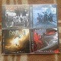 Graveland - Tape / Vinyl / CD / Recording etc - Graveland - collection