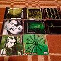 Type O Negative - Tape / Vinyl / CD / Recording etc - Type O Negative cd collection