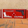 Poison Idea skate board