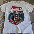 Accept shirt