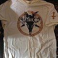 Satyricon K.I.N.G. T-shirt 2006
