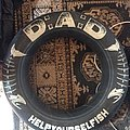D-A-D Helpyourselfish car tyre
