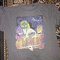 It's after dark t-shirt 1989/1990
