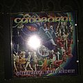 Cathedral - Tape / Vinyl / CD / Recording etc - Signed Supernatural Birth Machine