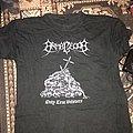 Armagedda - TShirt or Longsleeve - Official Armagedda Only True Believers t-shirt