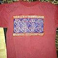 Red Simpatico tour-shirt 1998