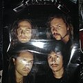 4 photo poster, 1991 Other Collectable