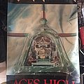 Aces High poster 1985 Other Collectable