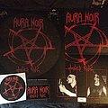 Signed Hades Rise DIY ltd ed. vinyl